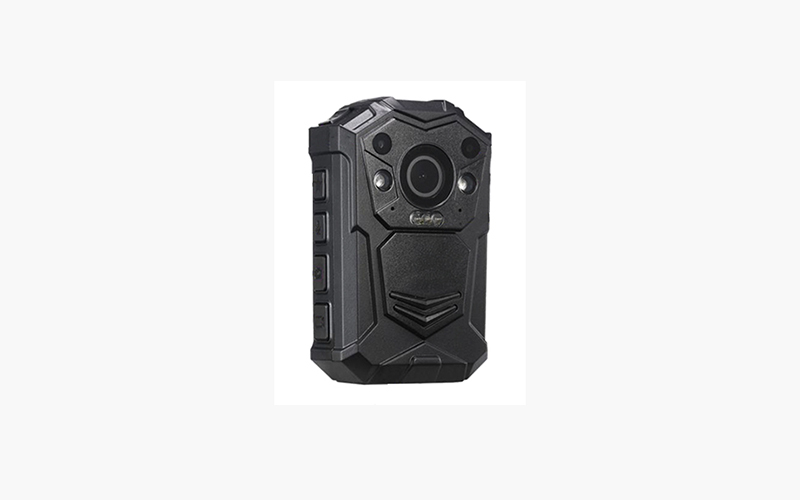 An image of a body camera.